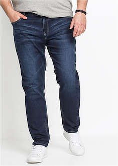 "Dżinsy ""multi-stretch"" Regular Fit Tapered John Baner JEANSWEAR 34"
