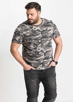 Tricou, slim fit RAINBOW 26