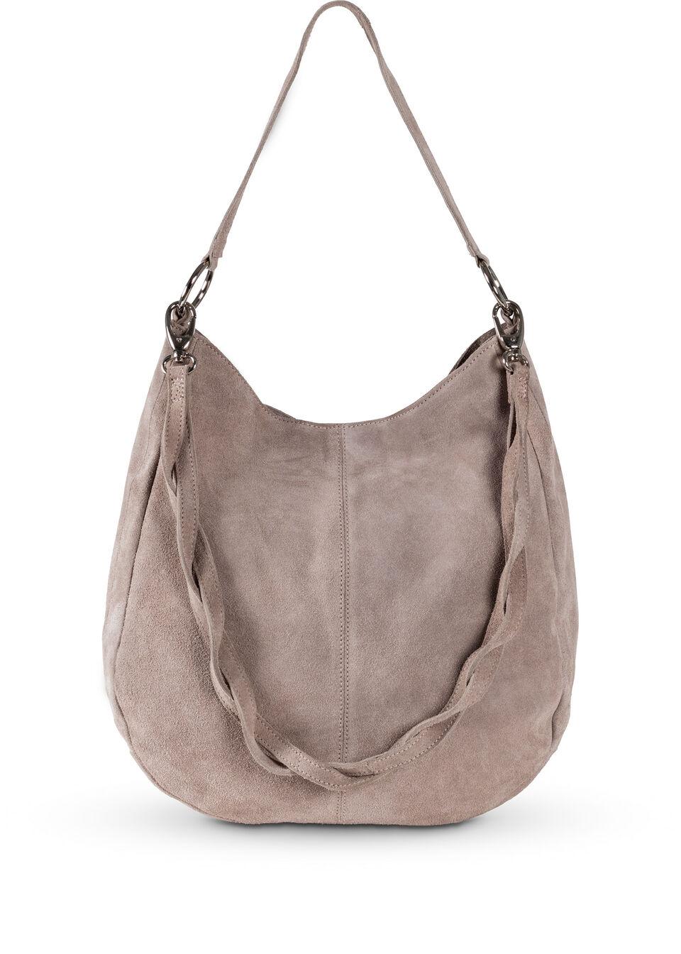 Kožená taška bonprix