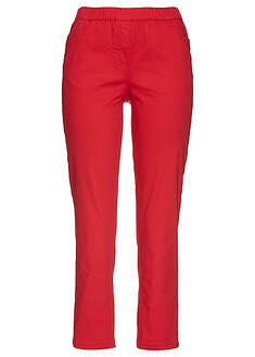 Pantaloni stretch 7/8 bpc selection 2