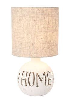 "Asztali lámpa ""Home"" bpc living bonprix collection 50"