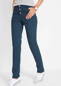 Pantaloni cu stretch bpc bonprix collection 55