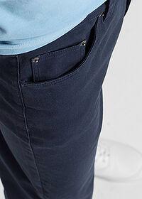 3816da89ace5 Strečové nohavice Classic Fit Straight • tmavomodrá • bonprix obchod. Tento  produkt má 30 zhliadnutí v priebehu 24 h