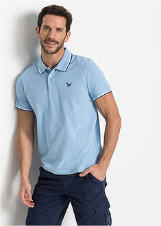 Tricou polo Pique bpc bonprix collection 7