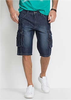 Bermude cargo Regular Fit-John Baner JEANSWEAR