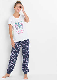 Costum de pijama-bpc bonprix collection