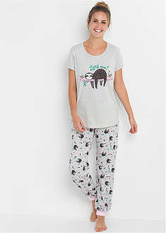 Pijama bpc bonprix collection 21