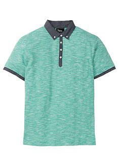 Tricou polo cu guler ţesut bpc bonprix collection 14