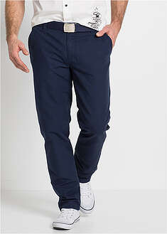 Spodnie chino Regular Fit-bpc selection