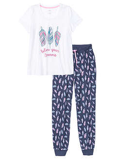 Costum de pijama bpc bonprix collection 10