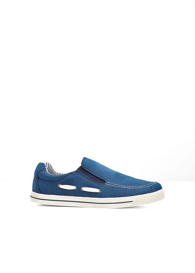 Bonprix Pantofi-mocasini