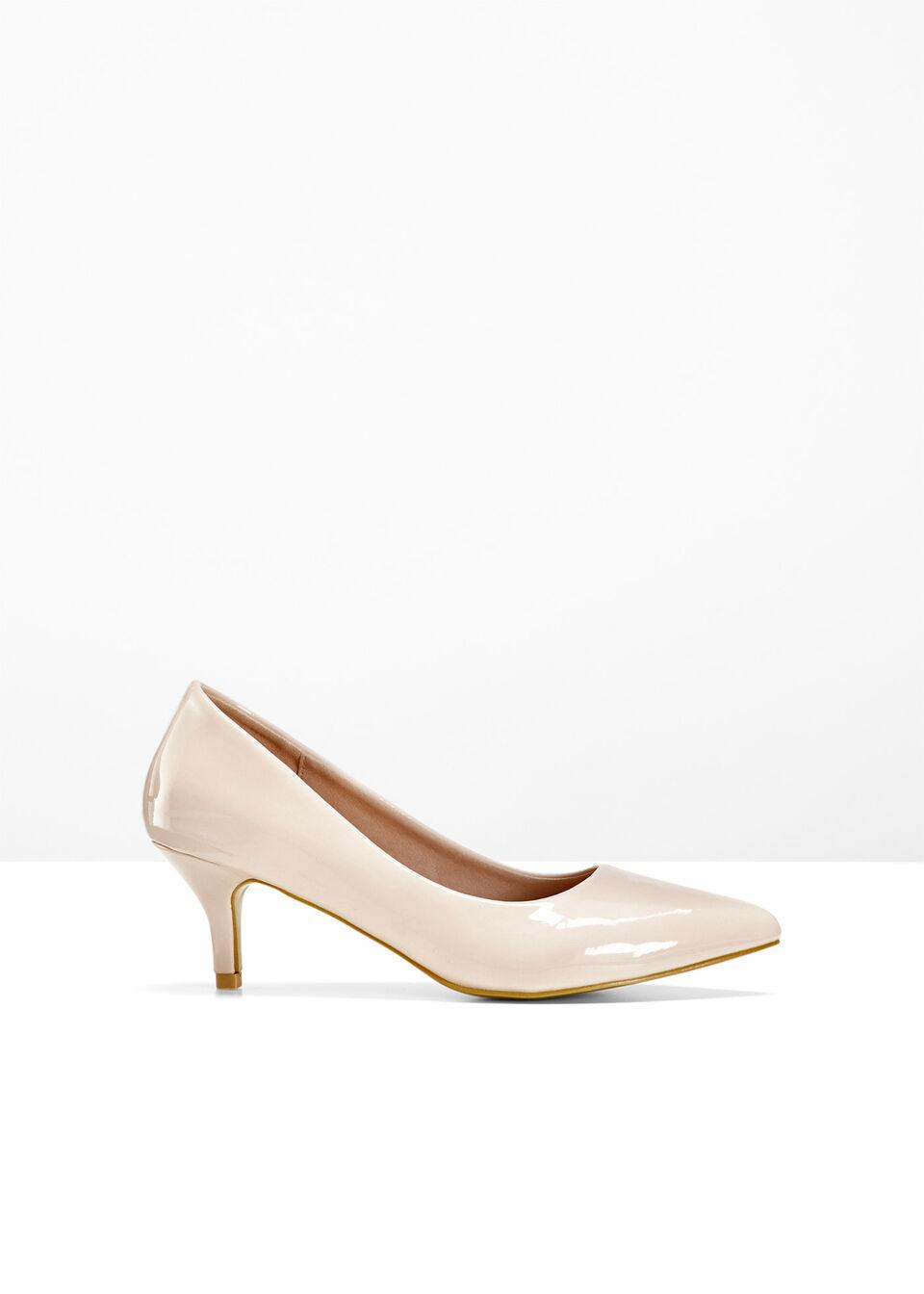 Туфли на каблуках от bonprix
