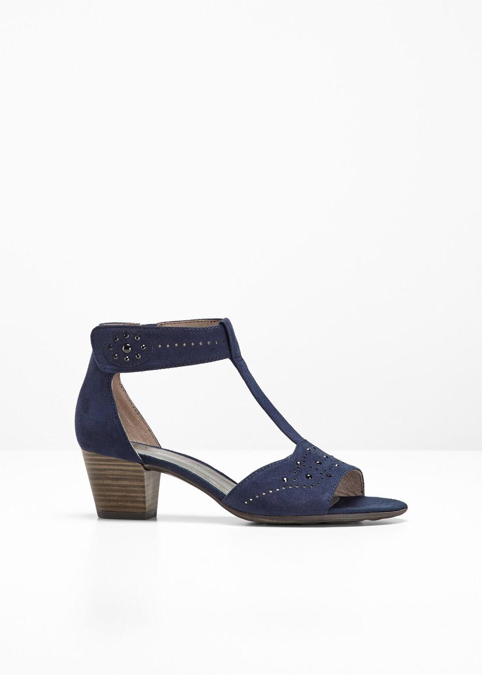 Papucs fekete Nőies és kényelmes papucs • 12499.0 Ft • bonprix