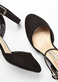 Pumps negru bpc selection 5