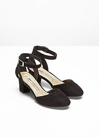 Pumps negru bpc selection 3