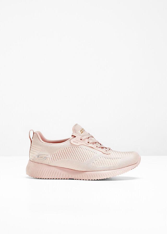 6404ddc802eb Tenisky Skechers ružová Tenisky značky • 44.99 € • bonprix