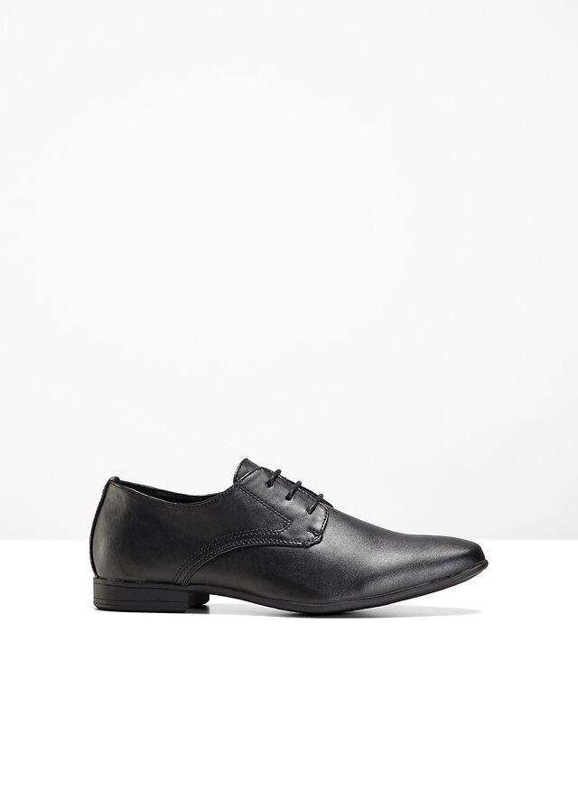 Bonprix Pantofi cu şireturi