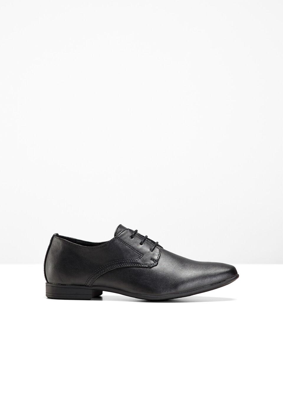 Туфли на шнуровке от bonprix