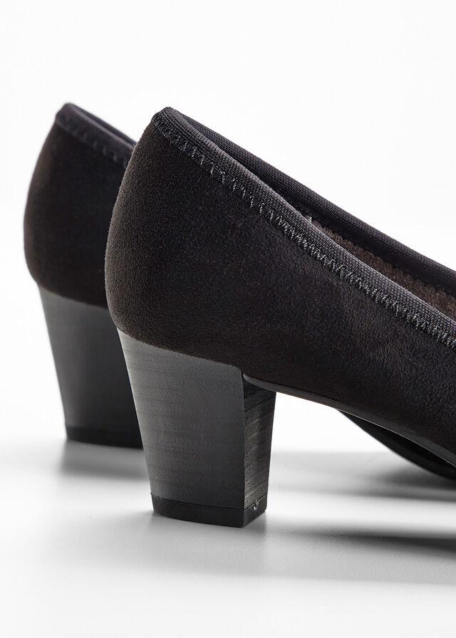 Kényelmes Jana cipő fekete Csak bele • 8799.0 Ft • bonprix e32ffe4a0d