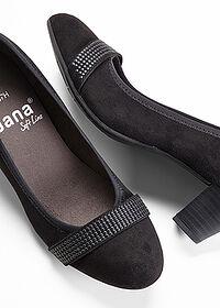 Kényelmes Jana cipő • fekete • bonprix áruház. Ezt a terméket 20 alkalommal  nézték meg az elmúlt 24 órában 209614f861