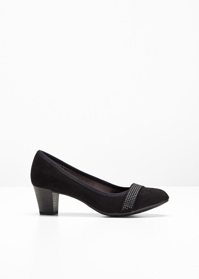 Kényelmes Jana cipő fekete Csak bele • 8799.0 Ft • bonprix 9c7e34f6c7