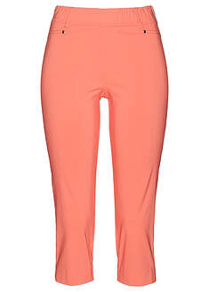 Pantaloni stretch capri bpc selection 5