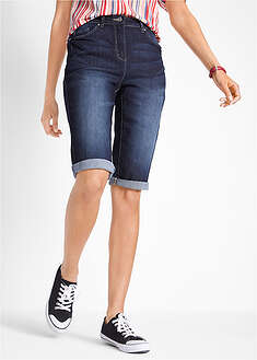 Bermuda denim stretch bpc bonprix collection 33