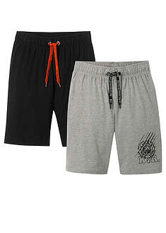 Short sport (2 buc/pac)-bpc bonprix collection