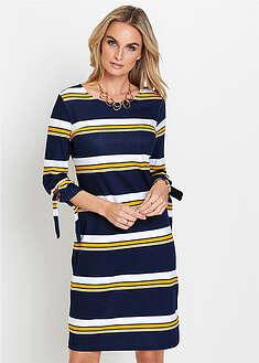 b838509816711 Šaty s čipkou indigová Šaty s čipkou a • 22.99 € • bonprix