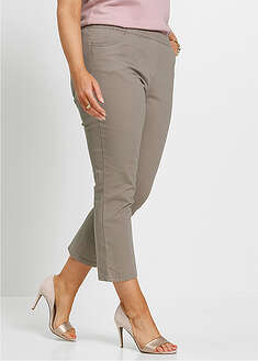 Pantaloni stretch 7/8 bpc selection 25