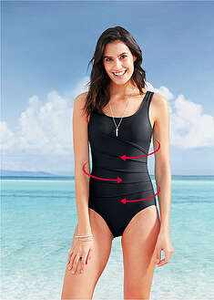 Costum de baie shape nivel 1 bpc bonprix collection 44