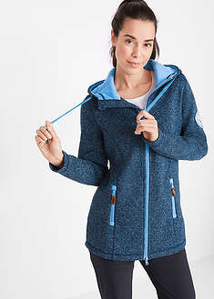 Jachetă fleece bpc bonprix collection 8