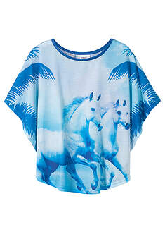 Shirt plażowy-bpc bonprix collection
