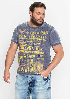 Tricou Slim Fit RAINBOW 43