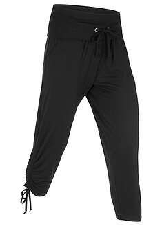 Pantaloni capri wellness bpc bonprix collection 37