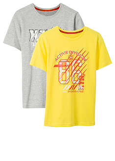 T-shirt (2 szt.) bpc bonprix collection 51