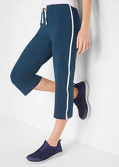 Pantaloni sport 3/4 capri, nivel 1 bpc bonprix collection 0