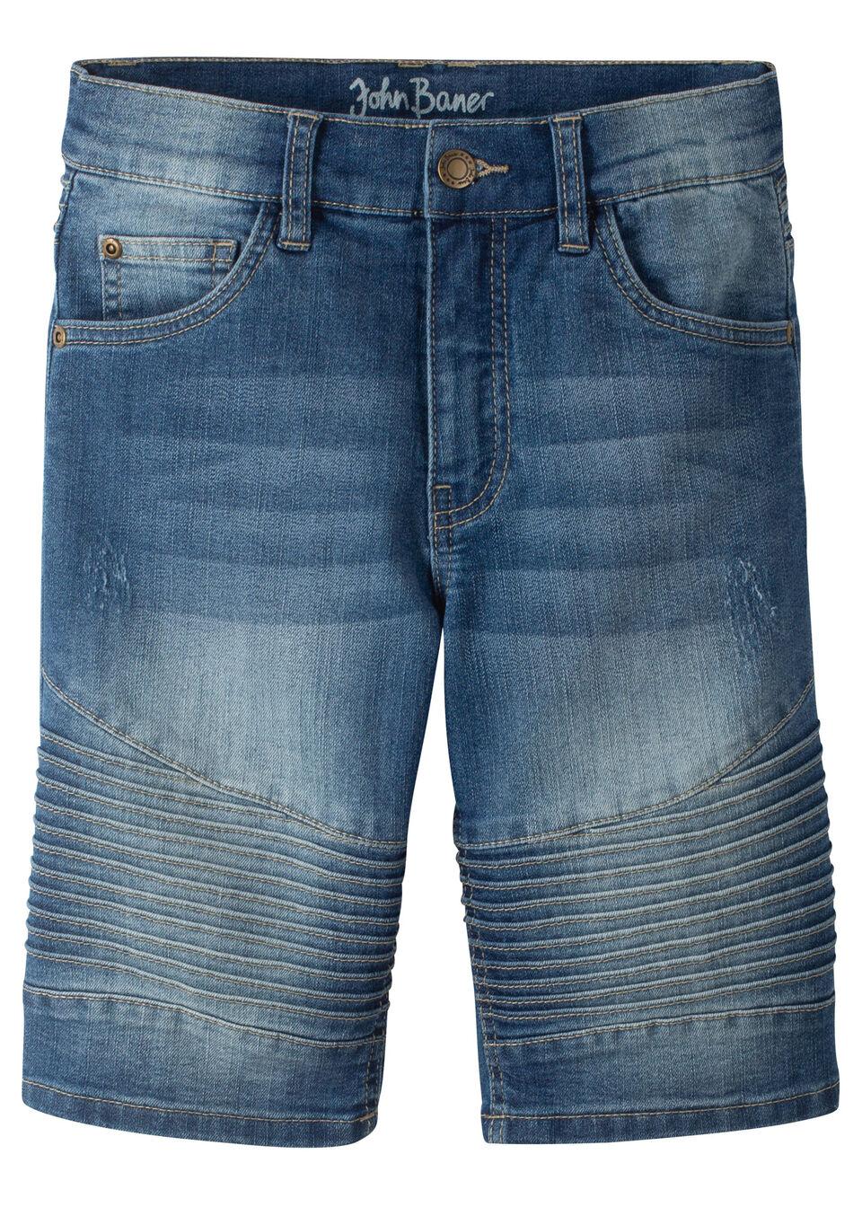 Бермуды джинсовые от bonprix