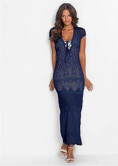 6bf60d6850 Pletené šaty-BODYFLIRT boutique