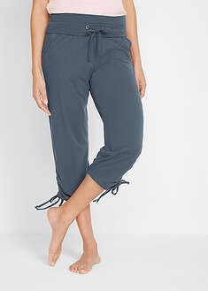 Pantaloni capri wellness bpc bonprix collection 3