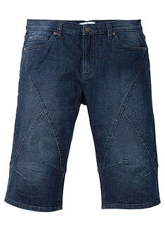 Regular Fit sztreccs farmer bermuda John Baner JEANSWEAR 2