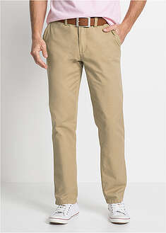 Pantaloni chino Regular Fit bpc bonprix collection 2