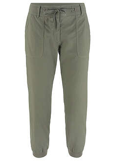 Pantaloni 3/4 in, loose bpc bonprix collection 12