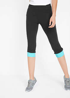 3/4-es capri sport legging 1.szint bpc bonprix collection 5