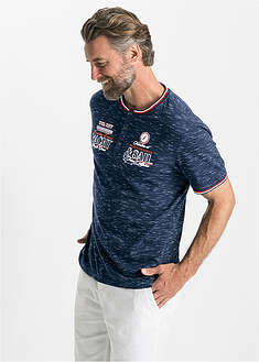 Tricou Henley bpc selection 46