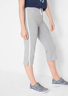 Pantaloni sport Capri 3/4, nivel 1, (2buc/pac) bpc bonprix collection 40