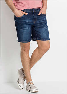 Short jeans stretch, Silm Fit John Baner JEANSWEAR 30