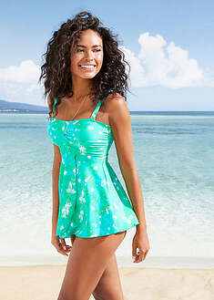 Costum de baie Tankini (2piese)-bpc bonprix collection