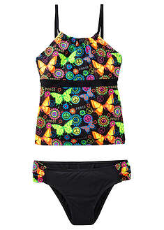 Costum de baie Tankini fete (set/2piese)-bpc bonprix collection