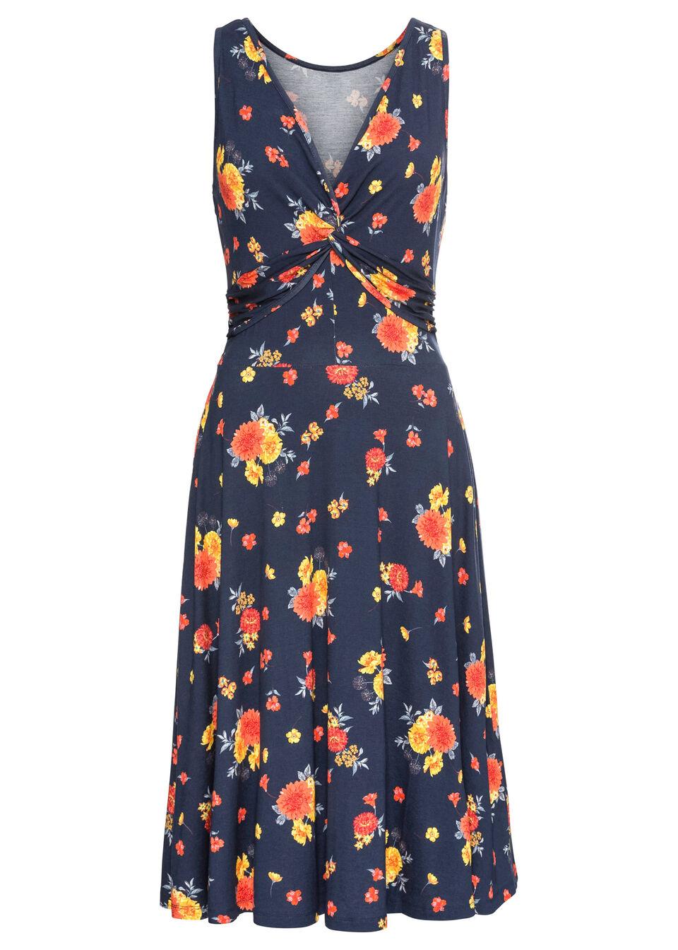Платье из трикотажа от bonprix